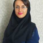 Ms. Atefeh Eshaghi