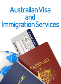 Australian Visa and Immigration Services