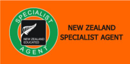 New Zealand Specialist Agents