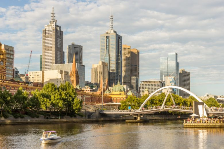Why Studying in Melbourne