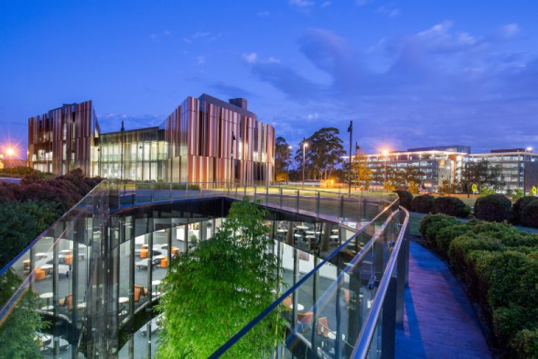 Master of Telecommunications Engineering - Macquarie University
