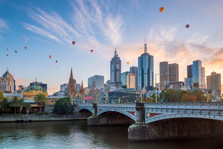 Melbourne y Sydney suben en el ranking mundial de 2018 de las Mejores Ciudades para Estudiar