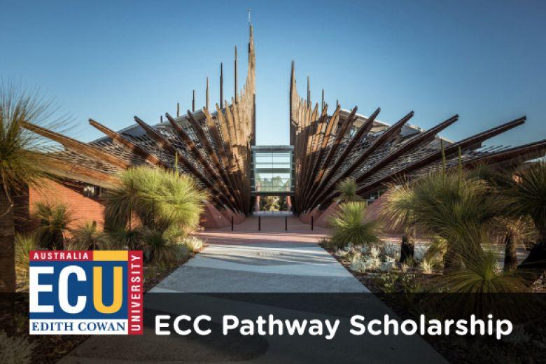ECC Pathway Scholarship