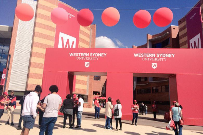 New Scholarships at Western Sydney City Campus!