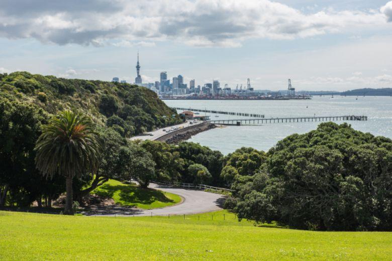 لماذا يجب اختيار نيوزيلندا؟