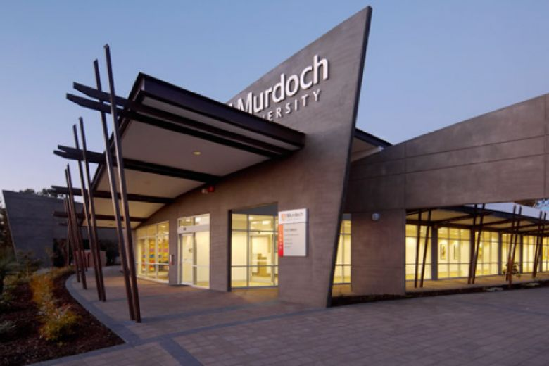 Murdoch - International Welcome Scholarship (IWS)