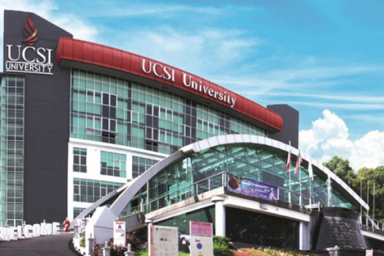 UCSI UNIVERSITY - International Degree Pathways