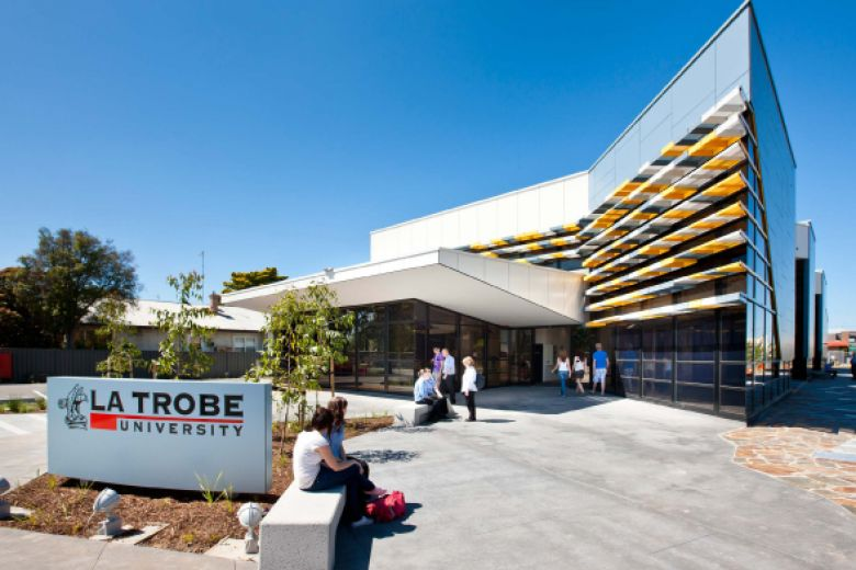 An additional 10% tier added to La Trobe College Excellence Scholarship