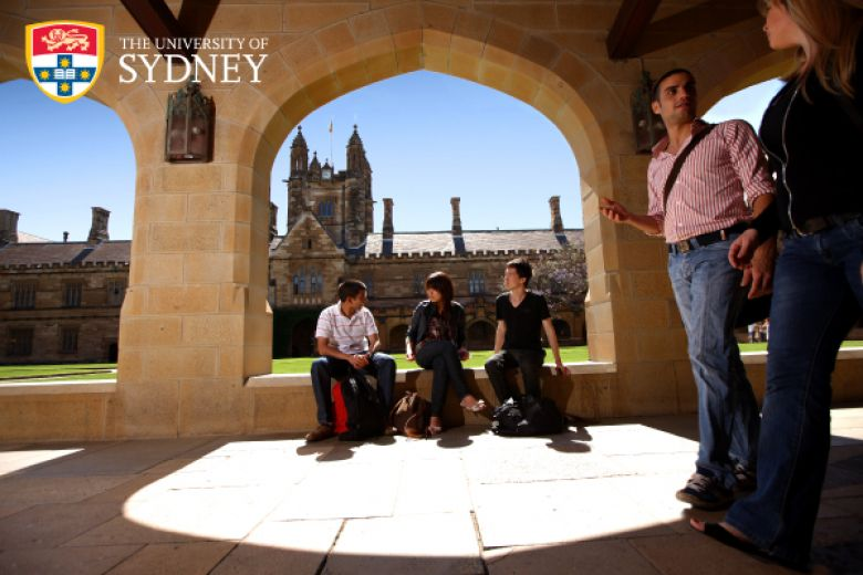 the University of Sydney - Business School International Scholarships