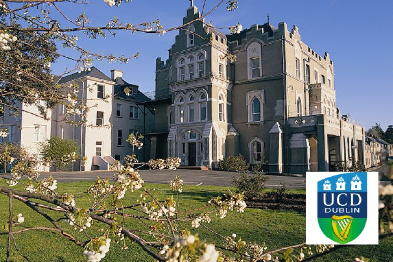 StudyCo agreement with University College Dublin
