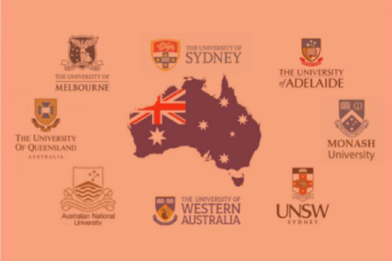 سبع جامعات أسترالية أتت على لائحة أفضل مئة جامعة في العالم