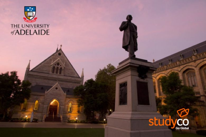 University of Adelaide new MBA program