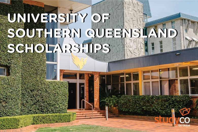 University of Southern Queensland - International Tuition Fee Scholarship