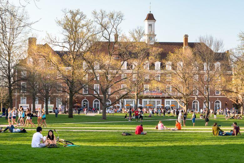 صدور التصنيفات لأفضل المدن بالنسبة للطلاب للعام 2019