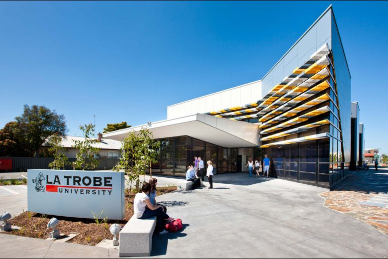La Trobe Destination Australia Scholarships - International Students