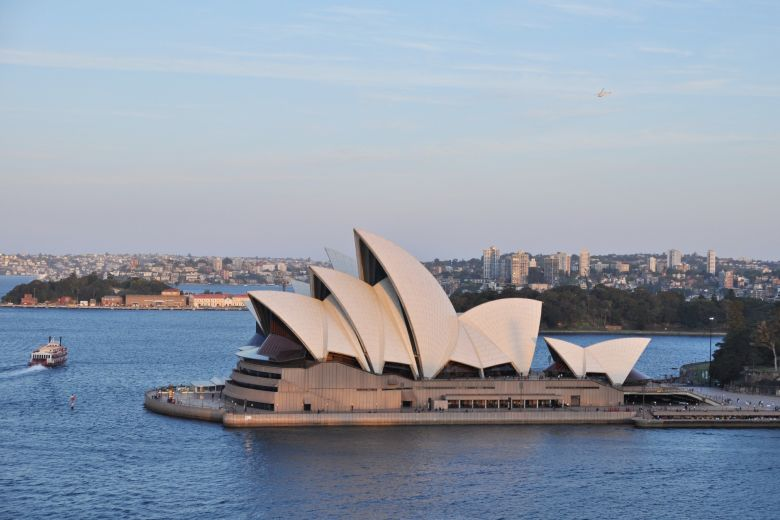 COVID-19: The latest advice for students studying in Australia and New Zealand