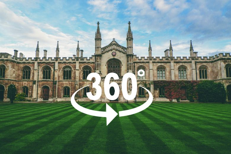 Virtual campus tours take on new importance during travel restrictions