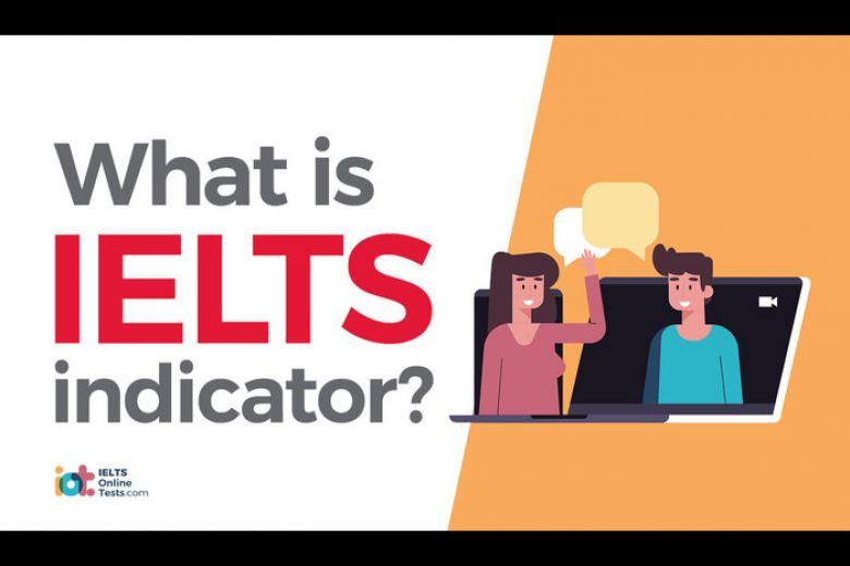 تابع رحلتك التعليمية مع مؤشر أيلتس (IELTS Indicator) تبدء الحجوزات في 22 أبريل