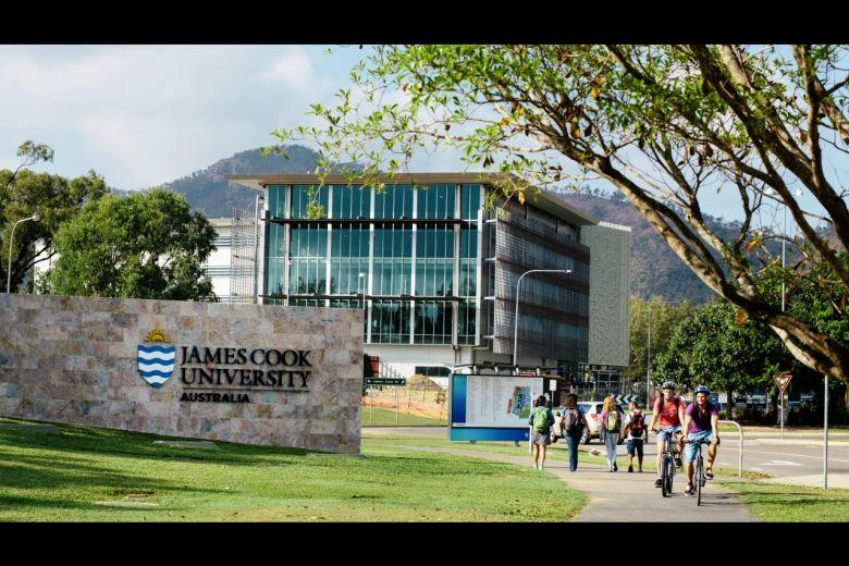James Cook University 2021 Scholarship