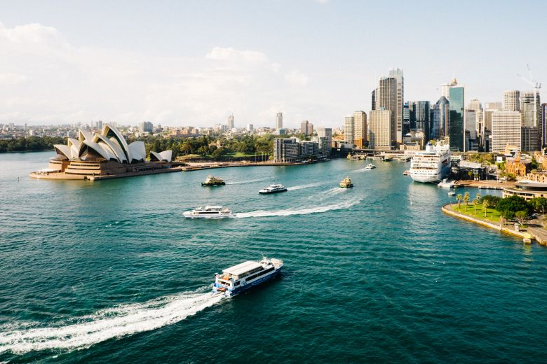 Get Ready To Explore Australia With Studyco