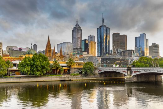 5 Reasons Why You Should Study In Melbourne