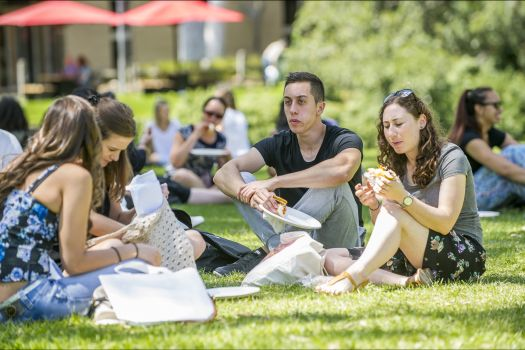 La Trobe College  international scholarship