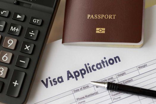 تأشيرة الدخول وخدمات الهجرة