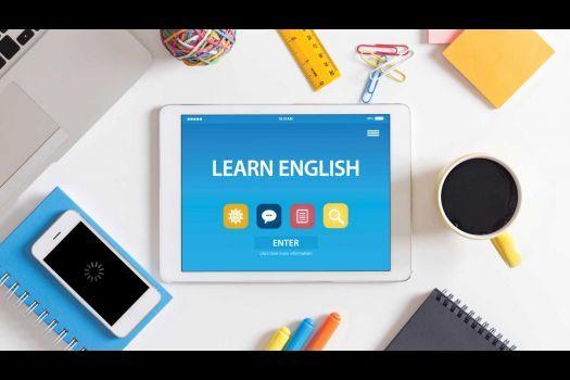 英语和过桥课程