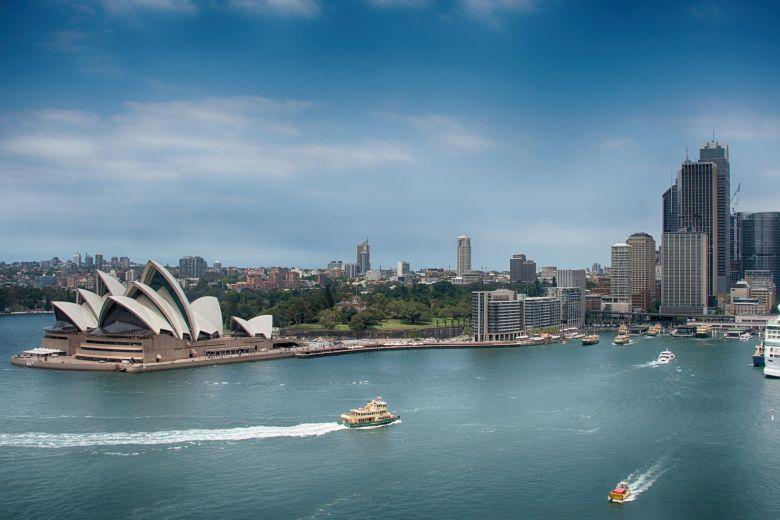 الدراسة في أستراليا للطلاب في الشرق الأوسط