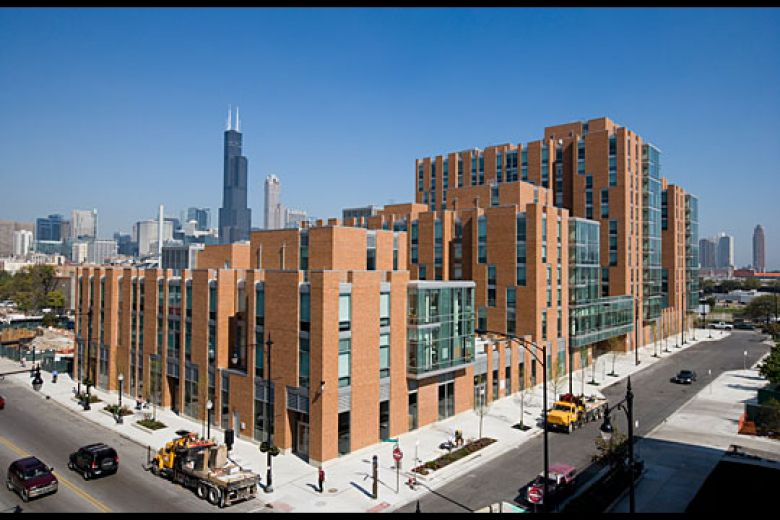 Student Success in Chicago with the University of Illinois at Chicago