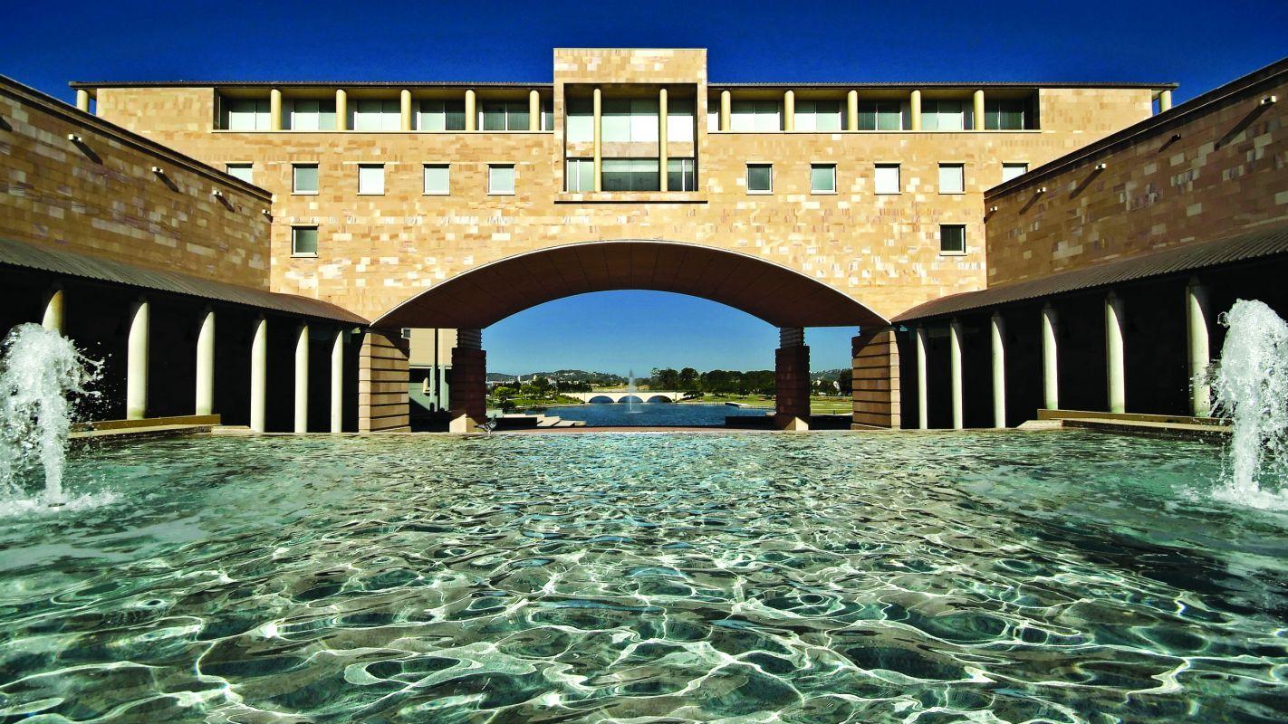 Bond University Campus 5