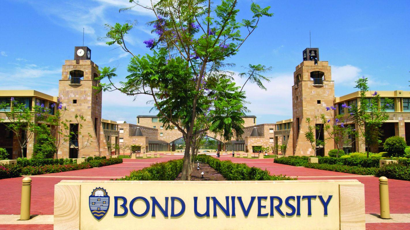Bond University Campus 4