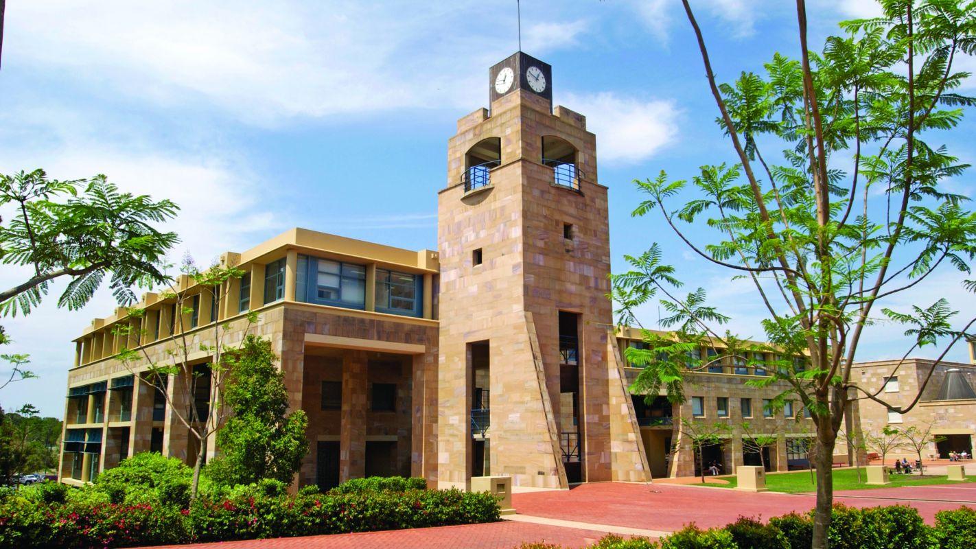 Bond University Campus 3