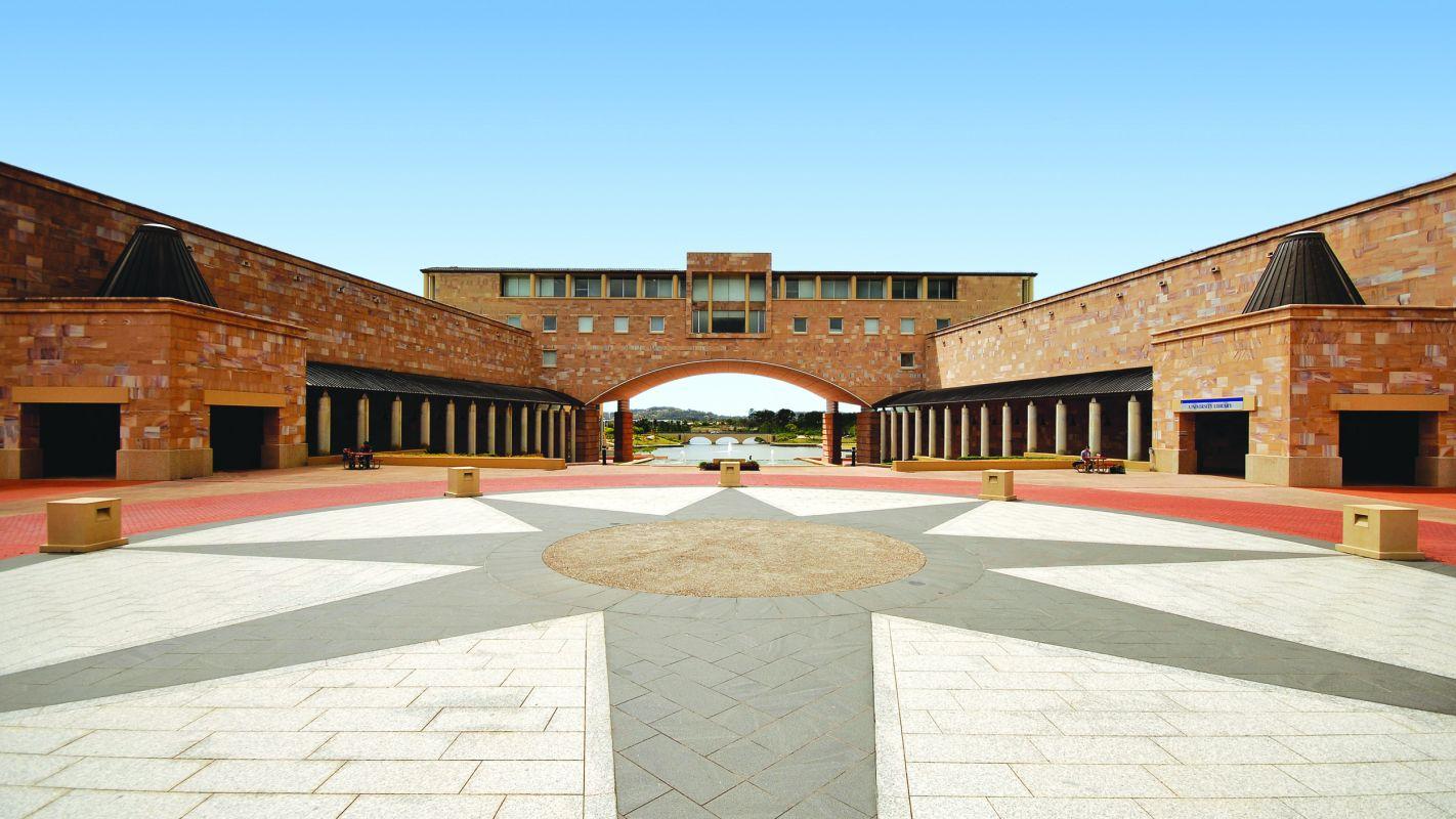 Bond University Campus 2