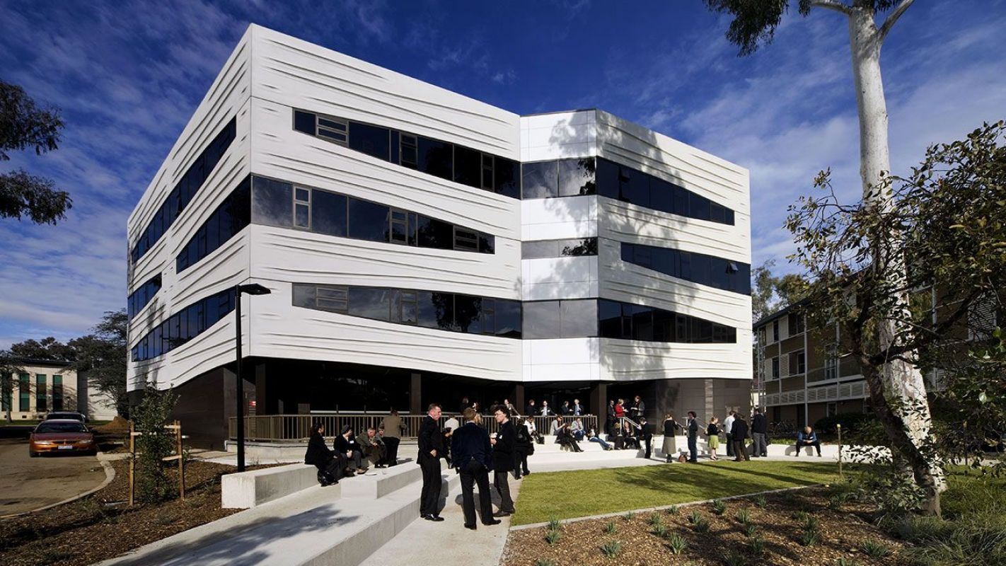 Australian National University Campus