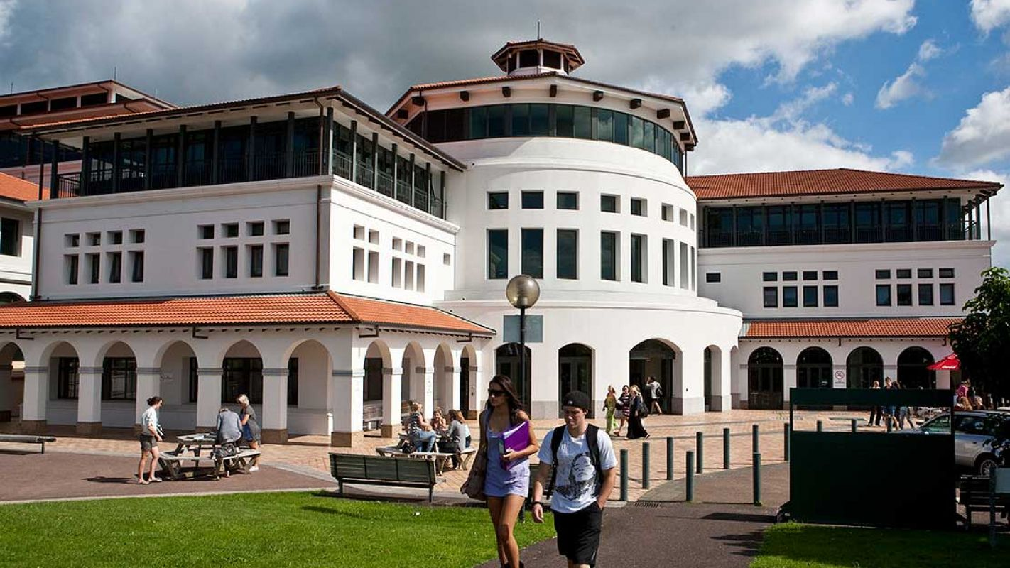 Want to Study at Massey University? | StudyCo