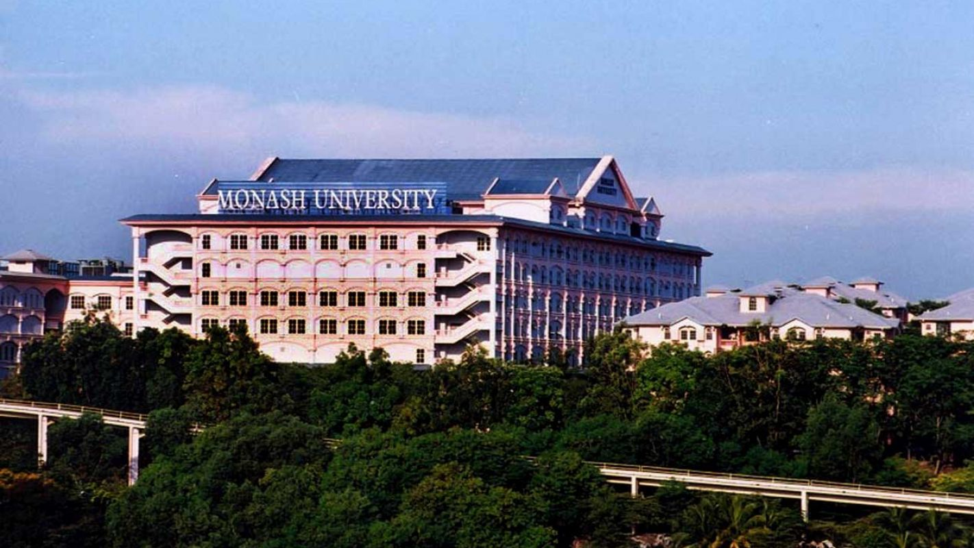 Monash University Malaysia Campus 2