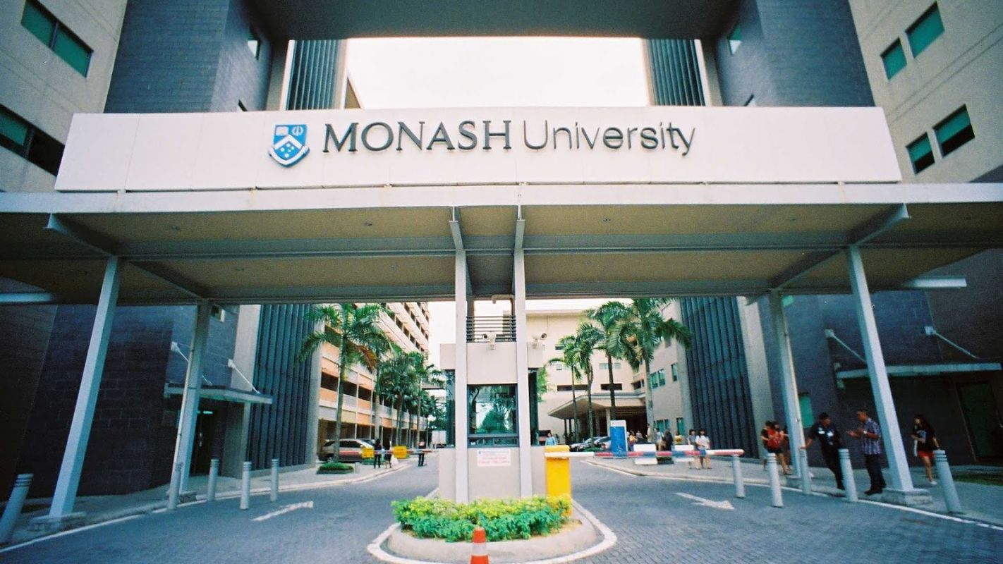 Want to Study at Monash University Malaysia? | StudyCo