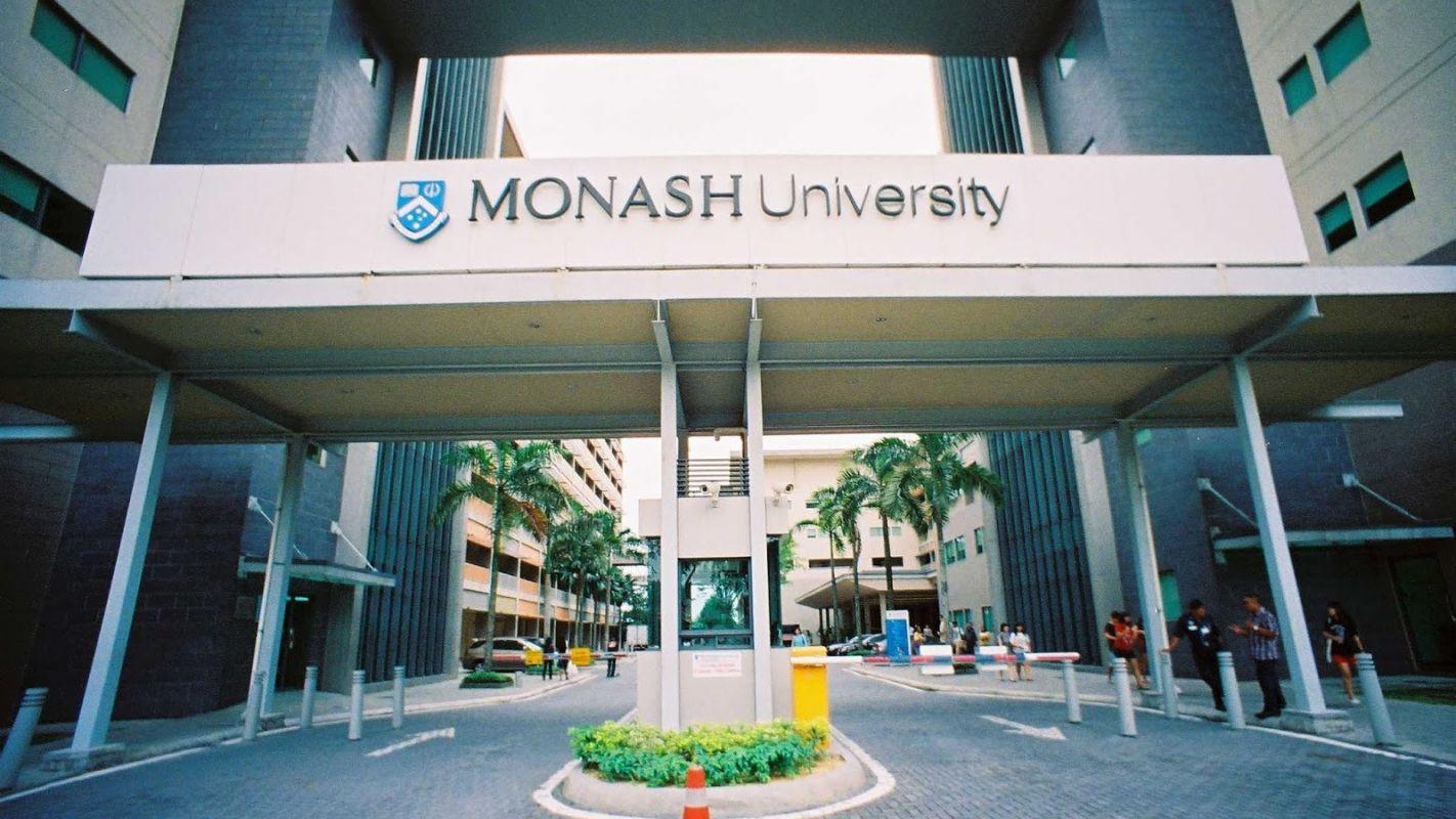 Monash University Malaysia Campus 3