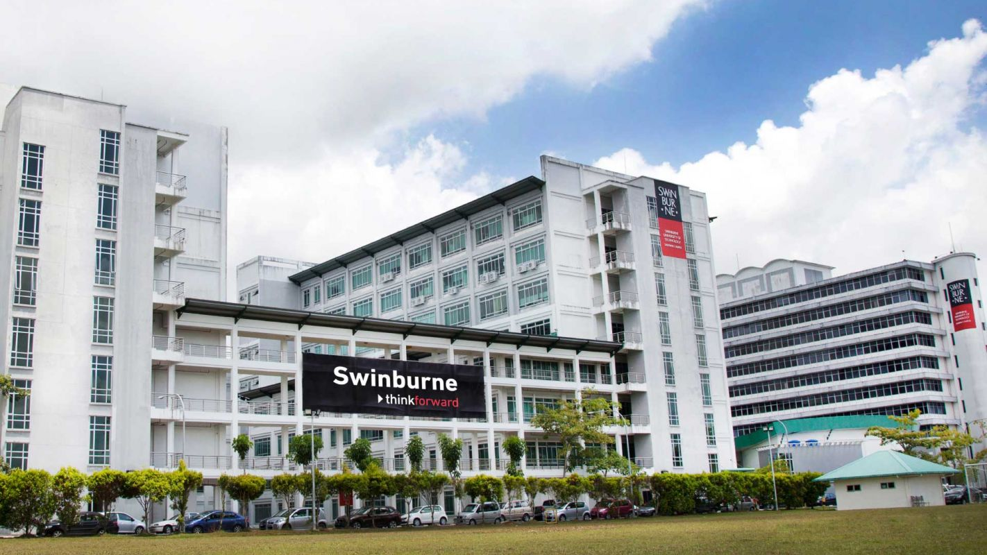 Swinburne University Malaysia Campus 4