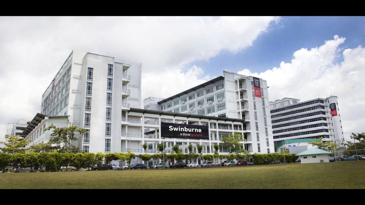 Swinburne University Malaysia Campus 3