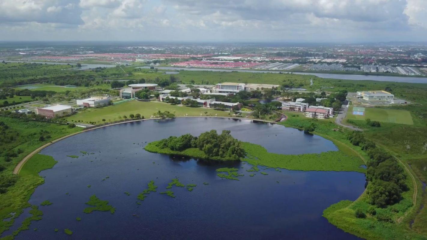 Curtin University Malaysia Campus 5