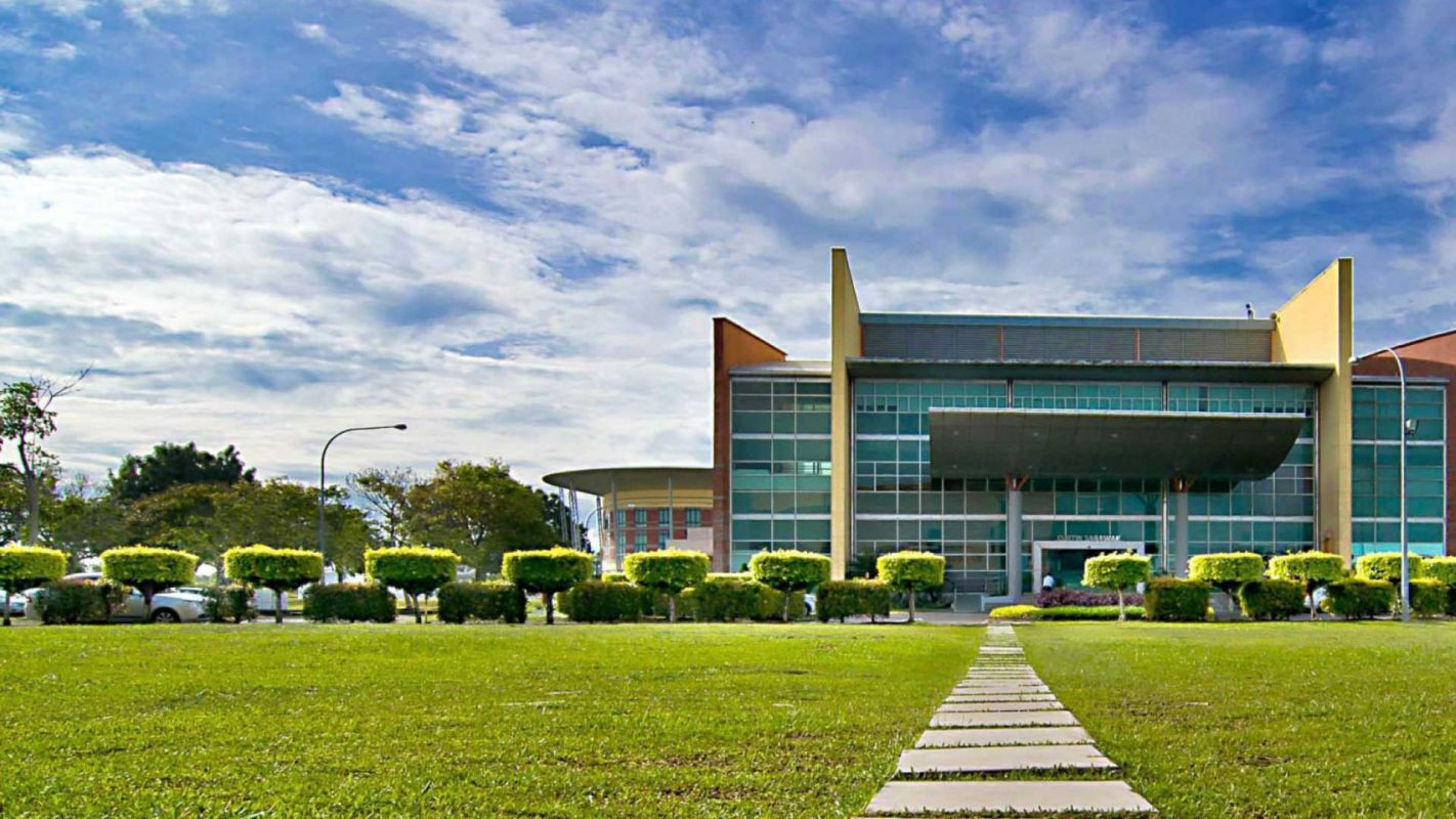 Curtin University Malaysia Campus 1