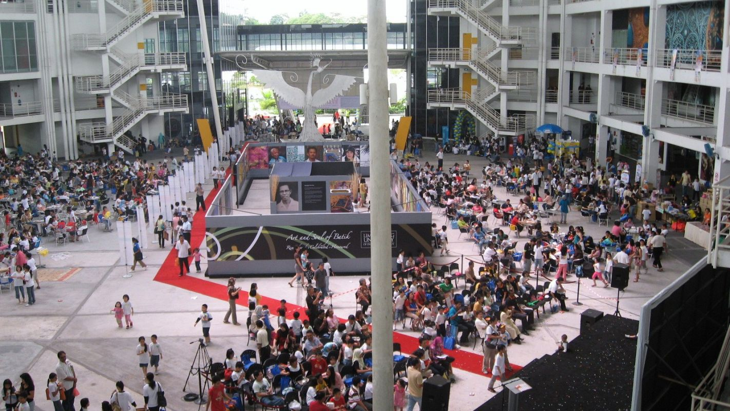 Limkokwing University of Creative Technology Campus 3
