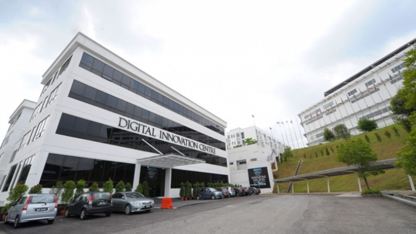 Limkokwing University of Creative Technology Campus 5