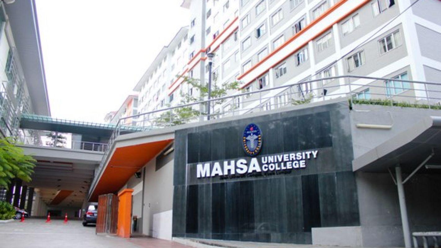 Mahsa University Campus 3