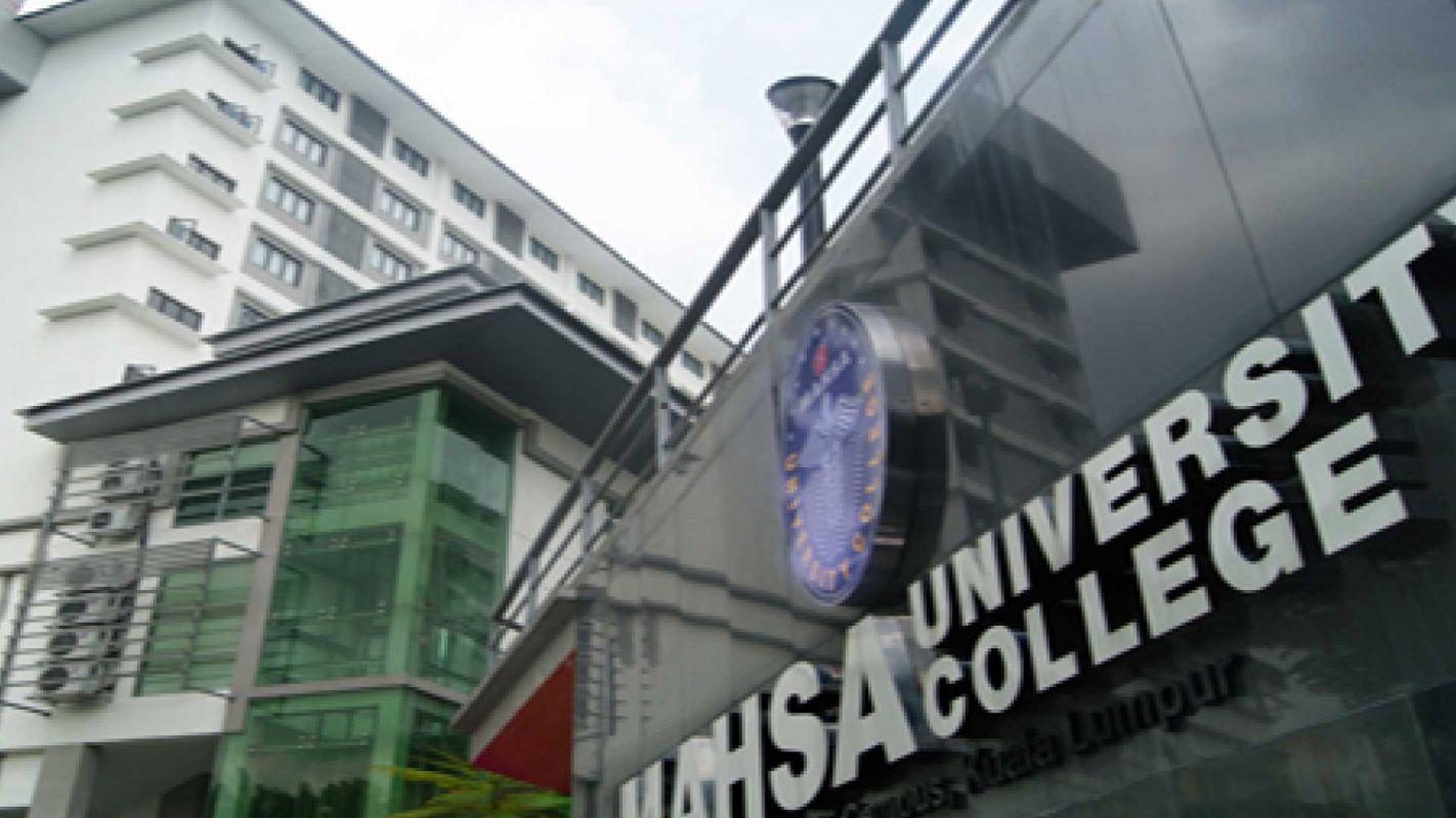 Mahsa University Campus 1