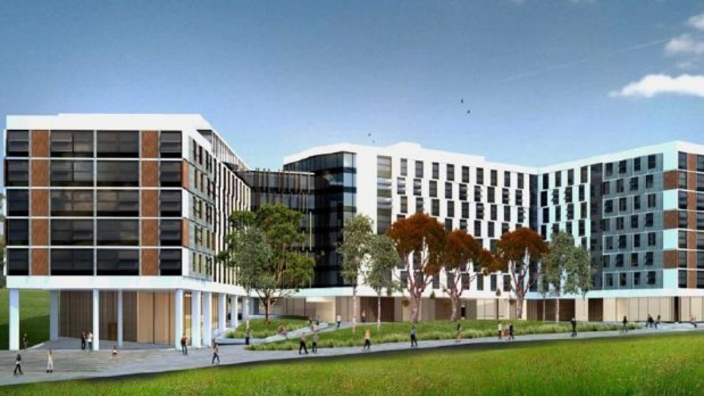 Want To Study At University Of Canberra Studyco