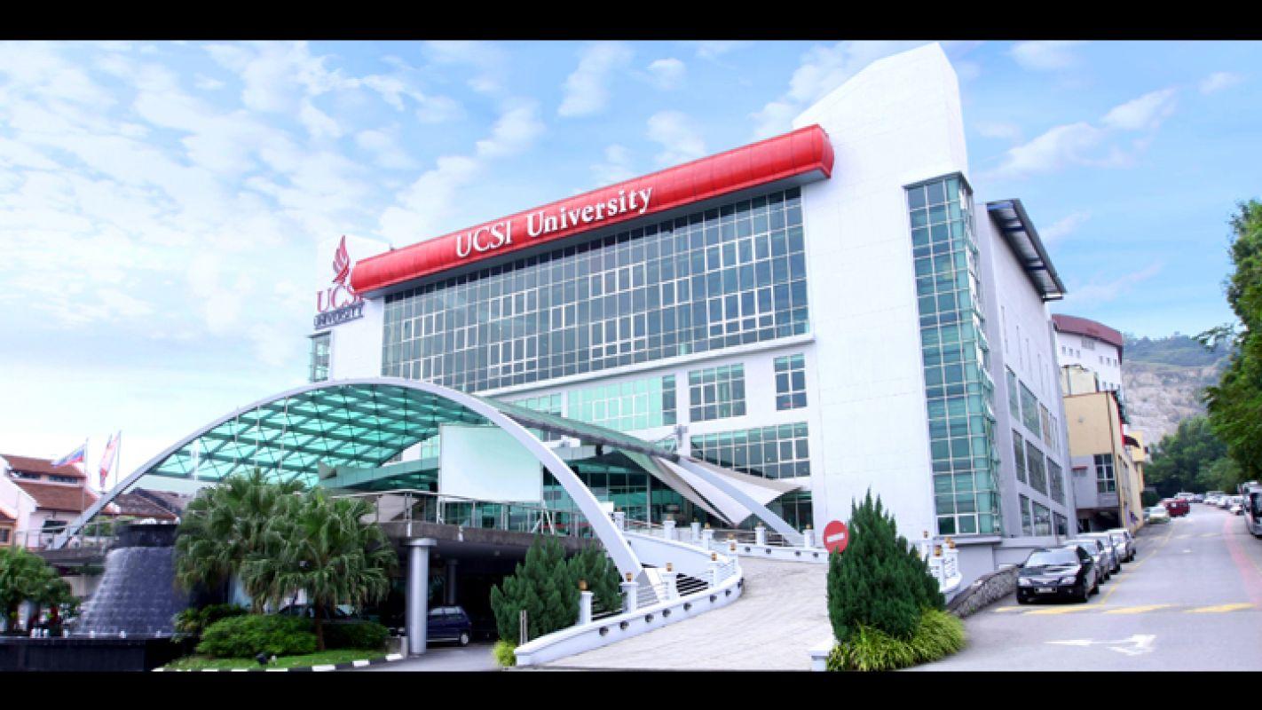 UCSI University Campus 4