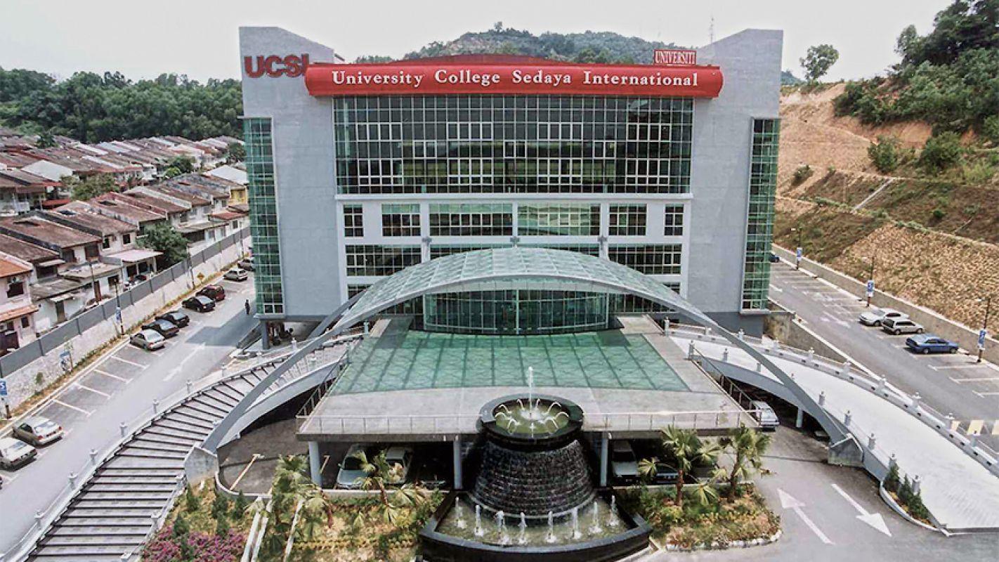 UCSI University Campus 2